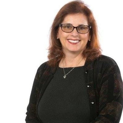 Patricia M. Jenkinson (smilin' at you!)